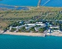 Санаторий Полтава Крым (Саки)